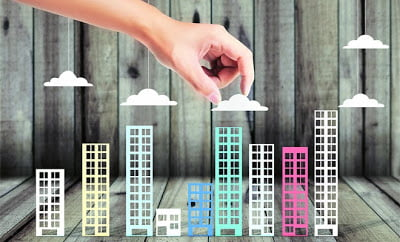 Real Estate Growth Trends