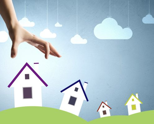 Investing in Multi-Family Property
